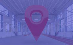 Geolocalización en una app para el control laboral