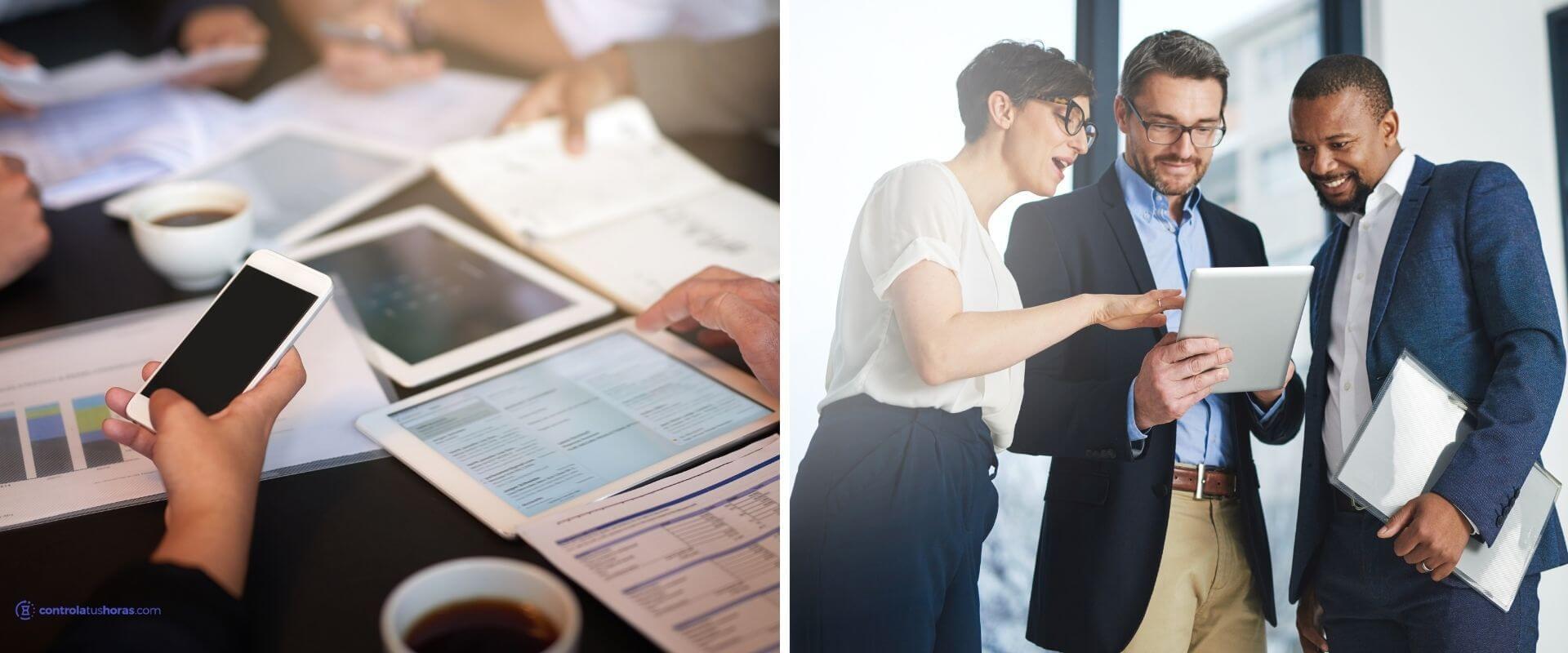 Qué es la digitalización empresarial y qué beneficios tiene